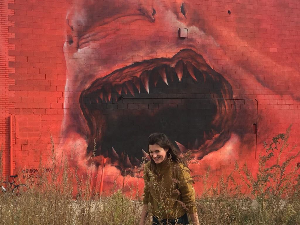 becky shark